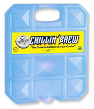 Arctic Ice Chillin Brew Series Cooler Packs