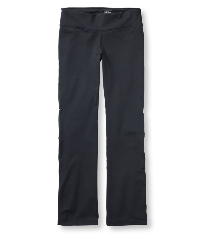 L.L.Bean Powerswift Straight Leg Pant