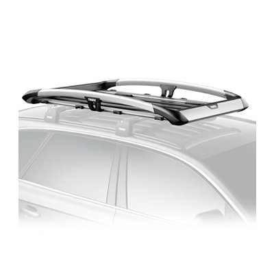 Thule Trail 865 Roof Top Basket, Large