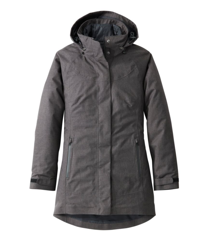 photo: L.L.Bean All-Season 3-In-1 Coat