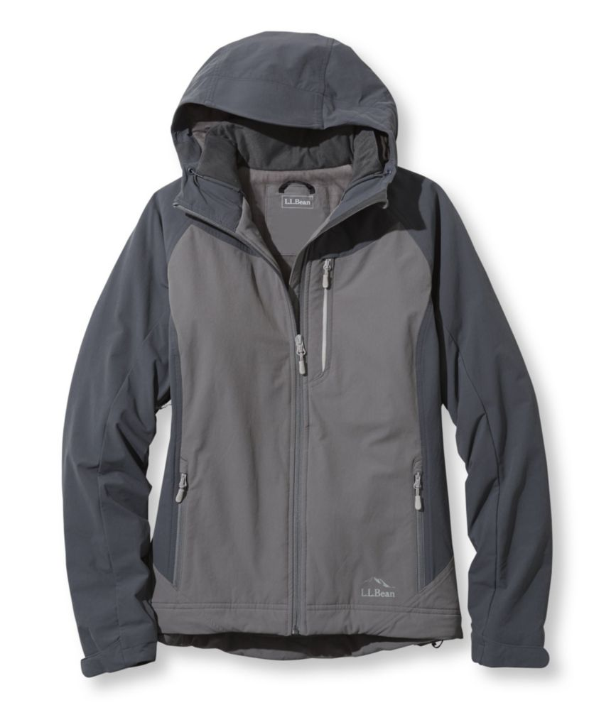 photo: L.L.Bean Women's Alpha Air Jacket