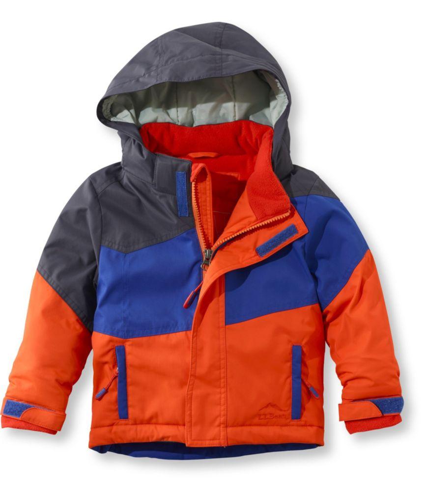 L.L.Bean Mogul Jumper Jacket