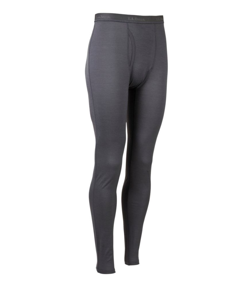 photo: L.L.Bean Cresta Wool Ultralight Base Layer Pant