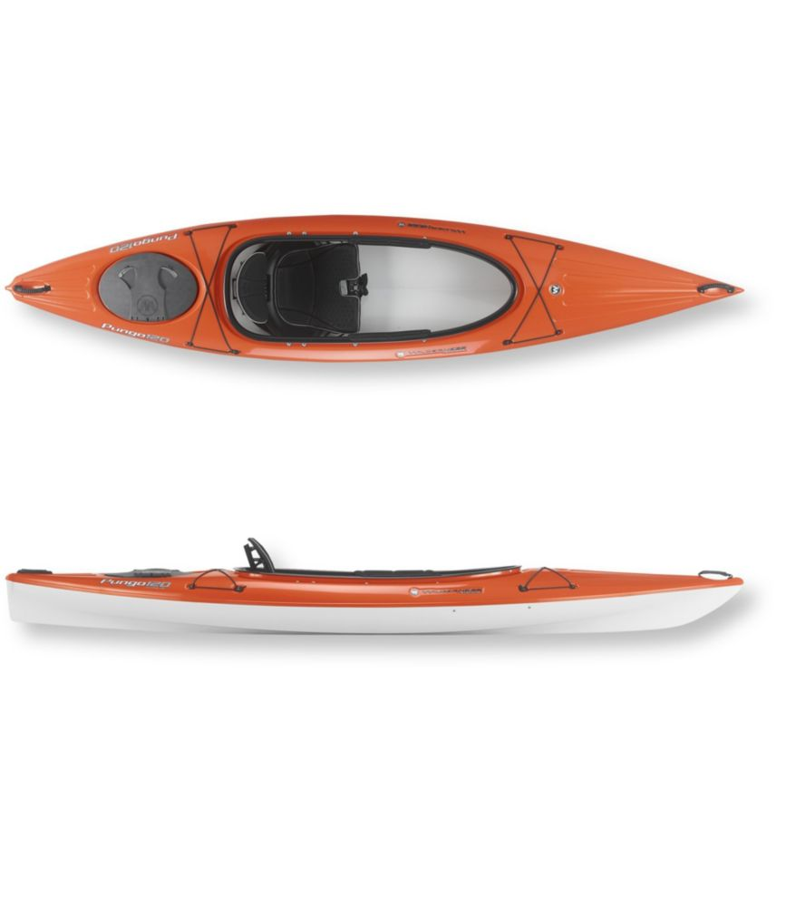 Wilderness Systems Pungo 120 Ultralite