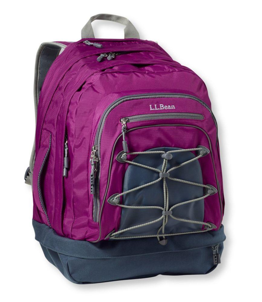 L.L.Bean Turbo Transit Backpack