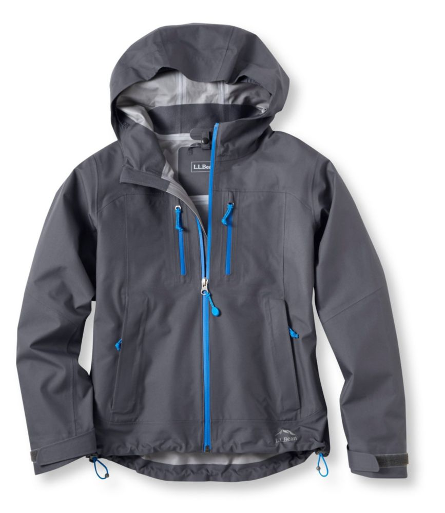 photo: L.L.Bean Boys' Pathfinder Waterproof Shell