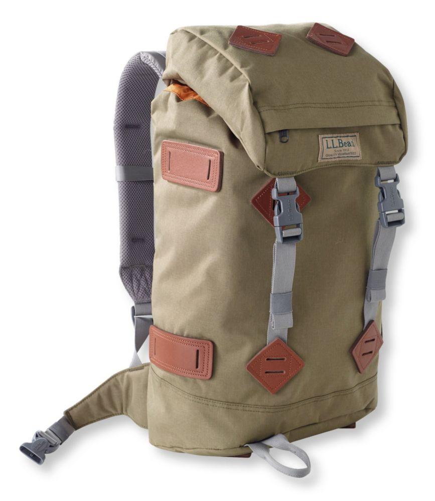 L.L.Bean Klettersack Pack