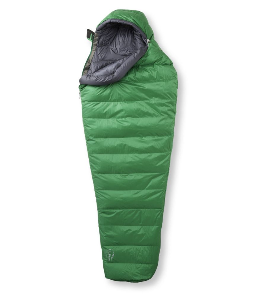L.L.Bean Ultralight 850 Down 15