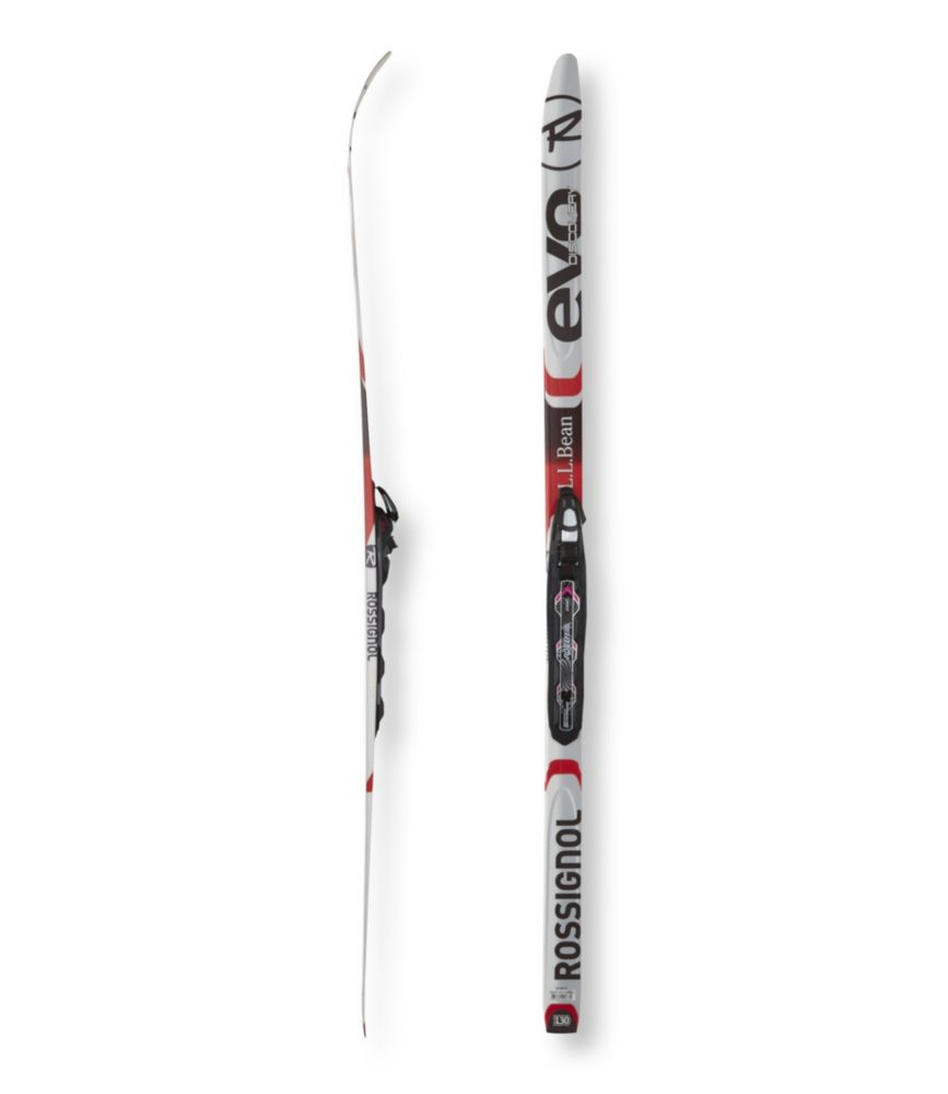 photo: L.L.Bean Kids' Discovery Skis