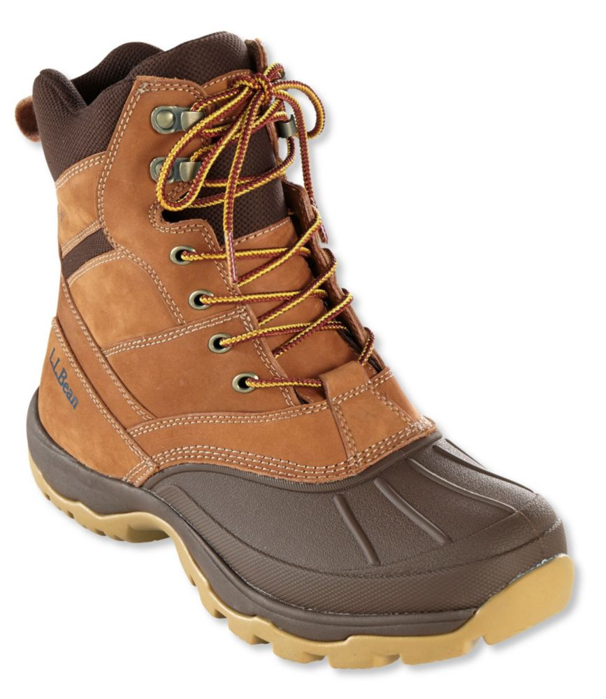 L.L.Bean Storm Chasers, Lace-Up