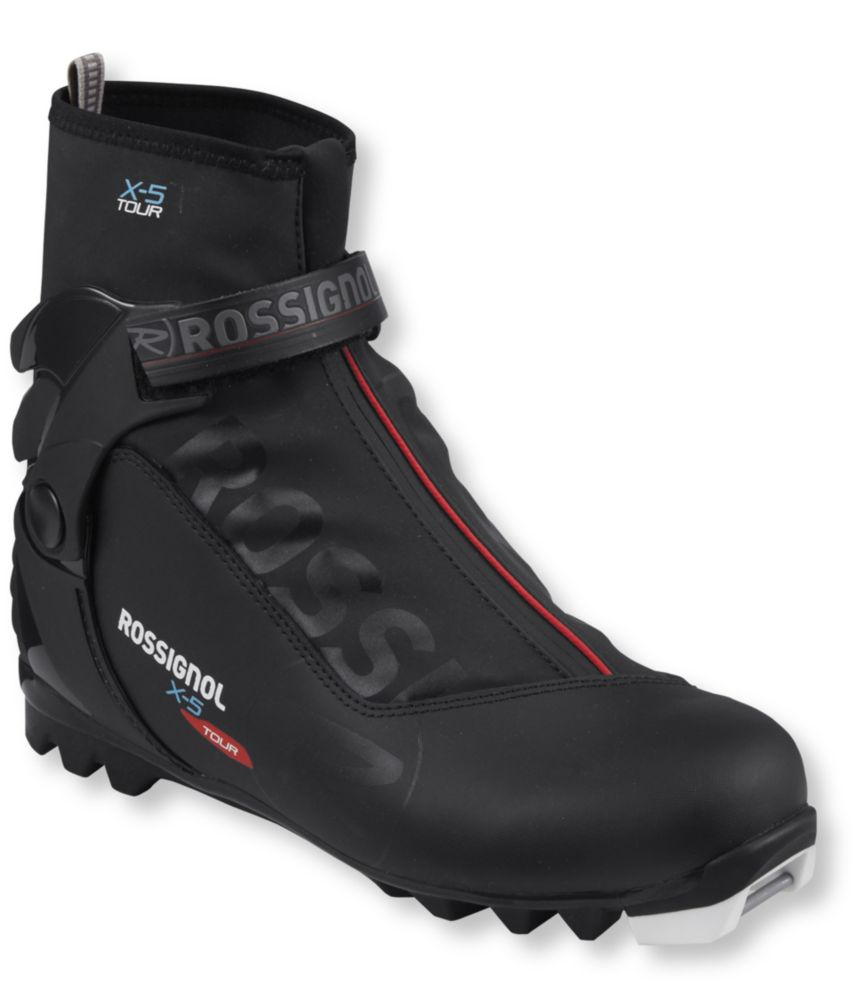 photo: Rossignol X5 Ski Boots nordic touring boot