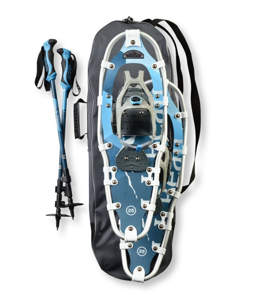 photo: L.L.Bean Men's Trailblazer Snowshoe