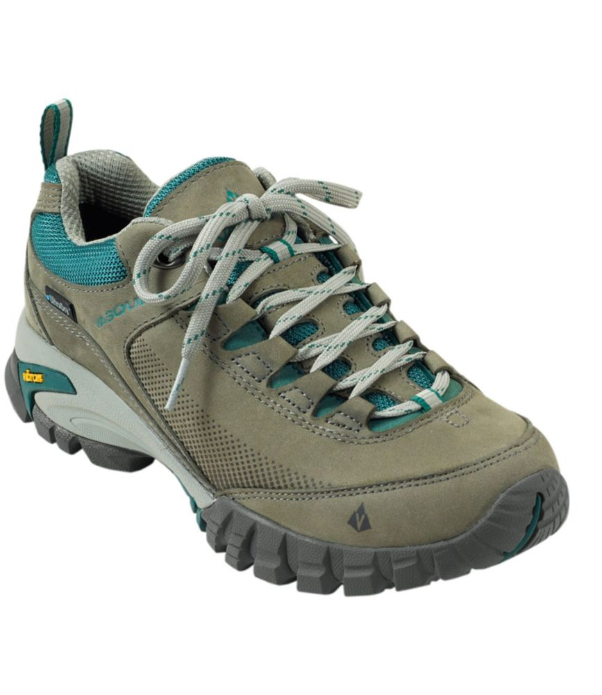 photo: Vasque Women's Talus Trek Low UltraDry