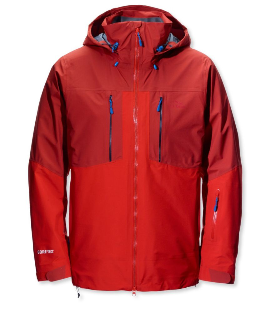 photo: L.L.Bean Men's Patroller Jacket
