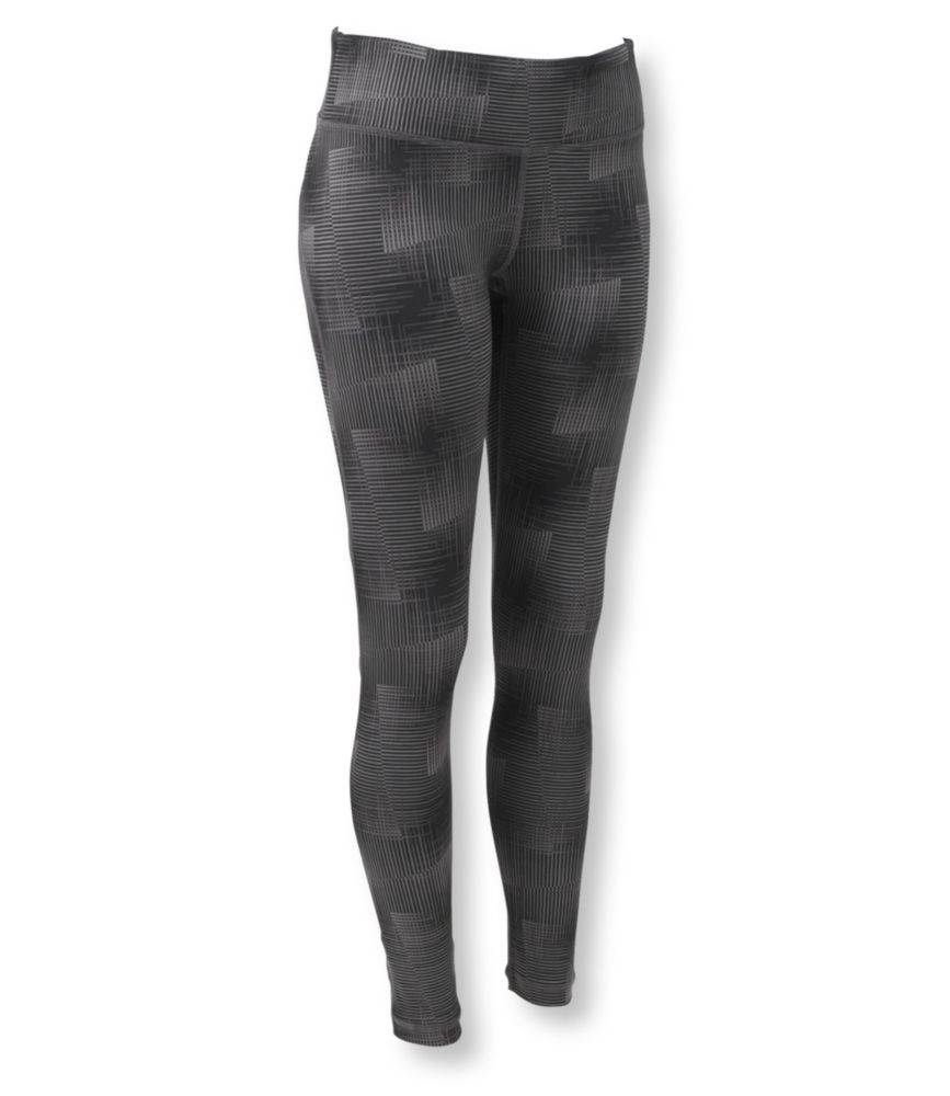 photo: L.L.Bean Powerswift Tights