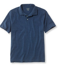 SALE Interlock-Knit Polo