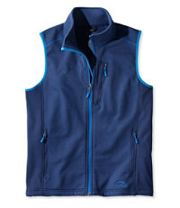 Men's Night ProStretch Fleece Vest