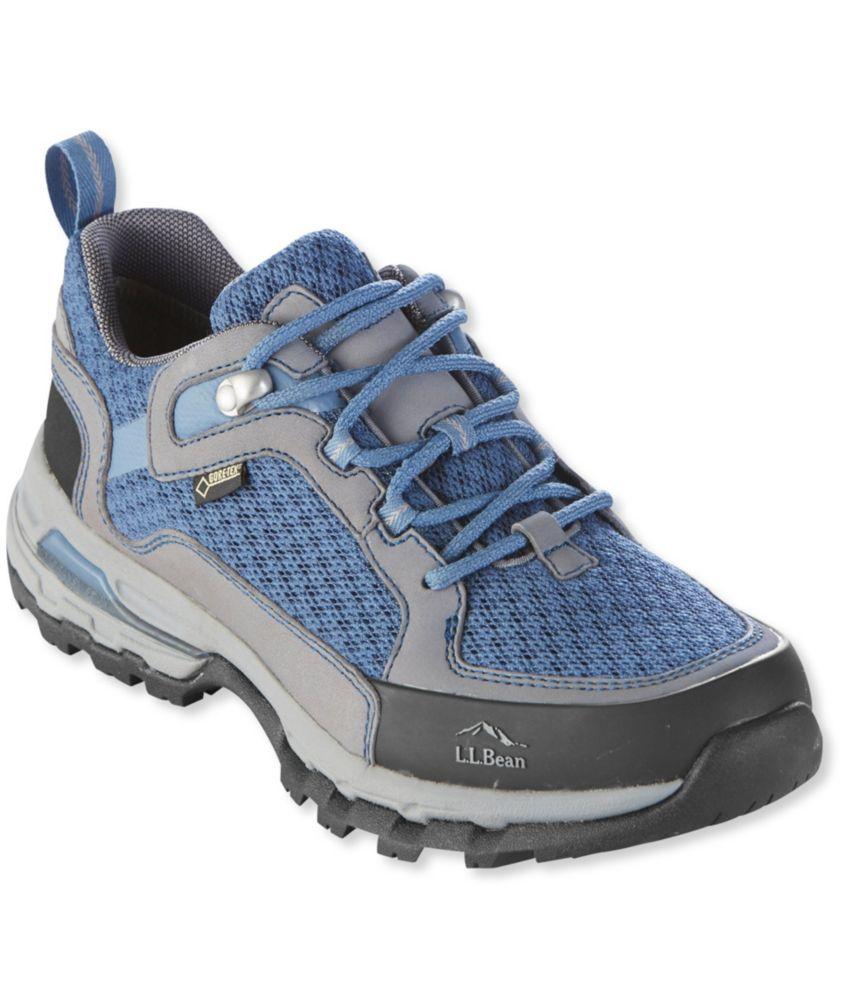 photo: L.L.Bean Women's Ascender 2 Gore-Tex Hiking Shoes