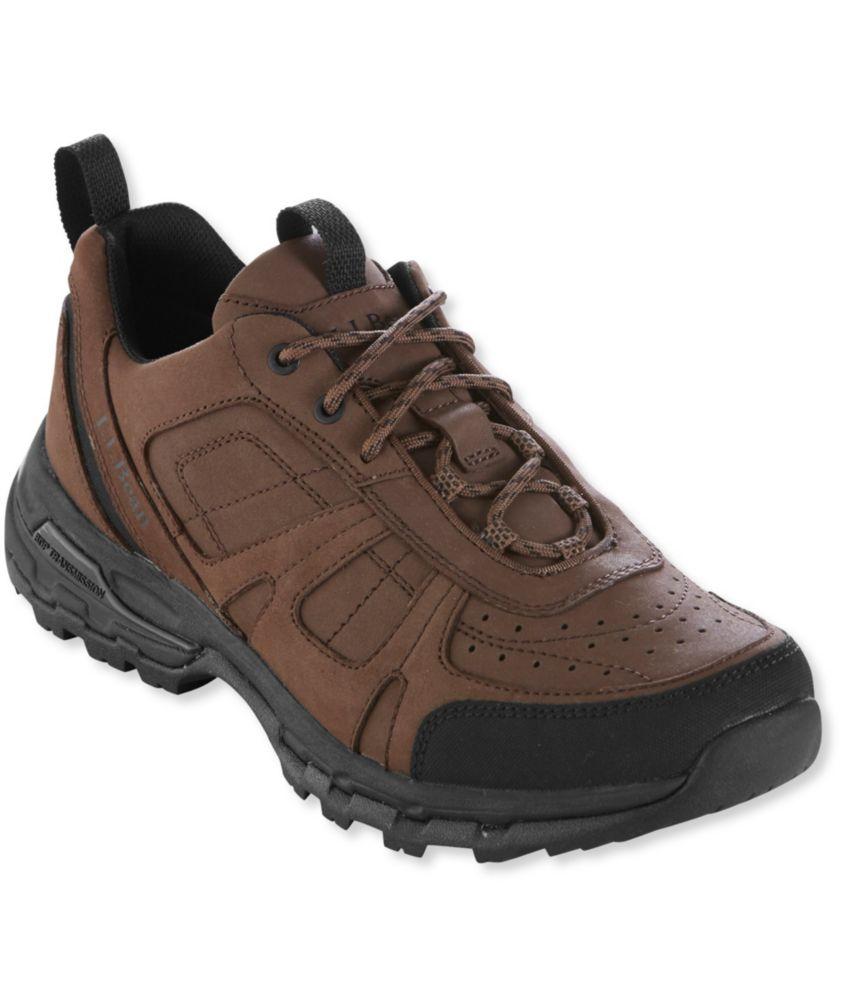 photo: L.L.Bean Pathfinder Waterproof Shoes