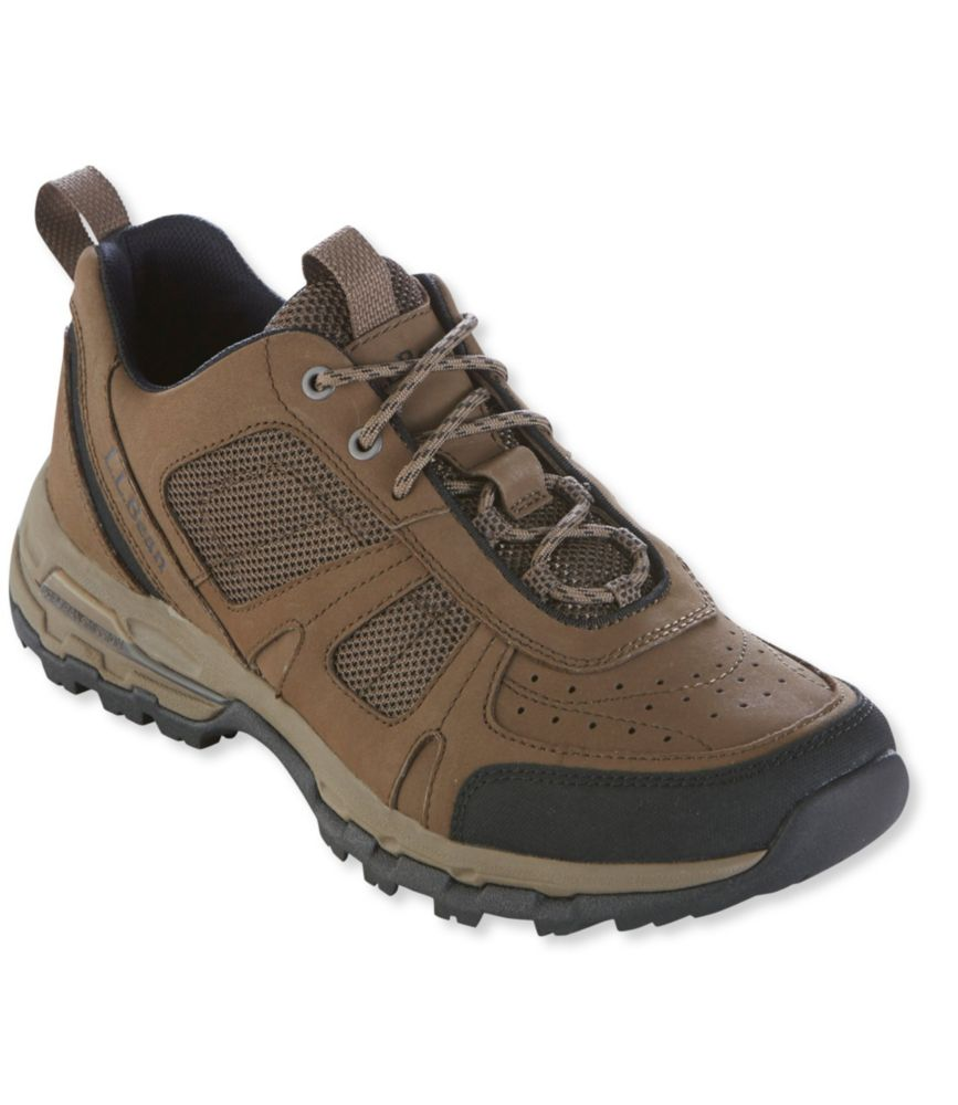 photo: L.L.Bean Men's Pathfinder Ventilated Hiker