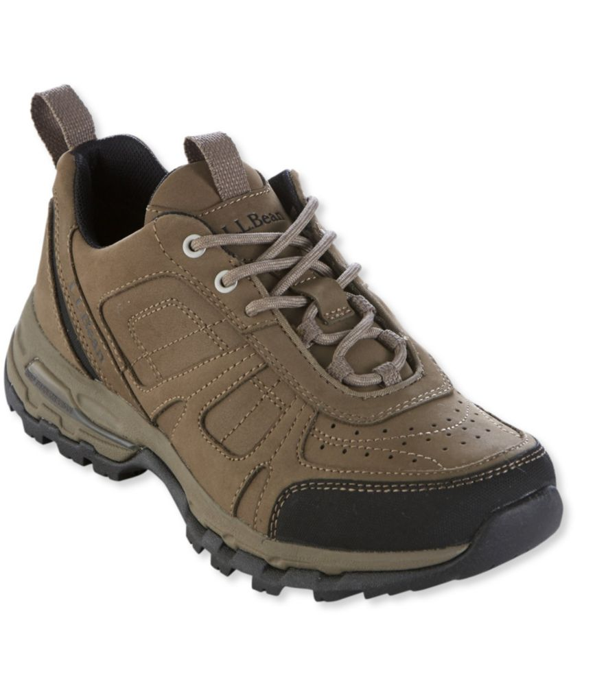 photo: L.L.Bean Men's Pathfinder Waterproof Shoes
