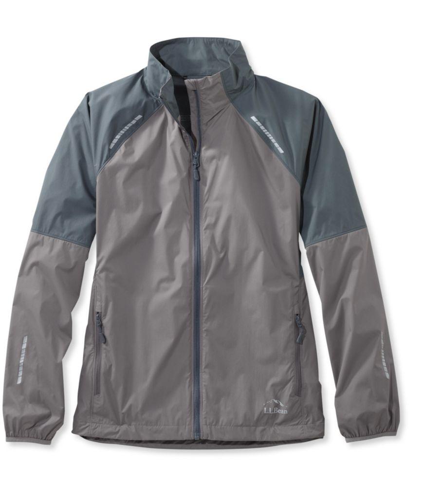 L.L.Bean Ultralight Wind Jacket