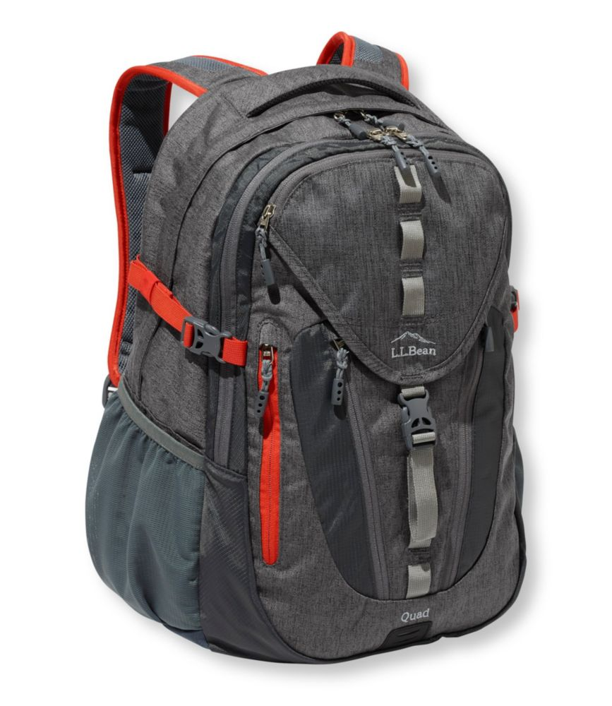 photo: L.L.Bean Quad Backpack II