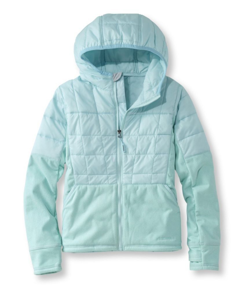 photo: L.L.Bean Puff-N-Stuff Pro Jacket