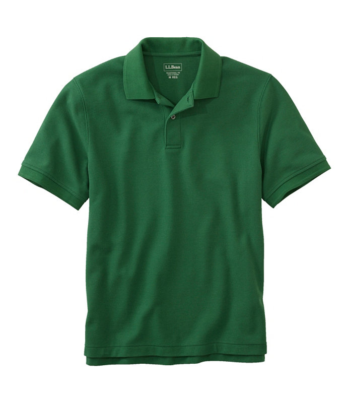 f5fc8ea561c Premium Double L Polo. Men s  Women s