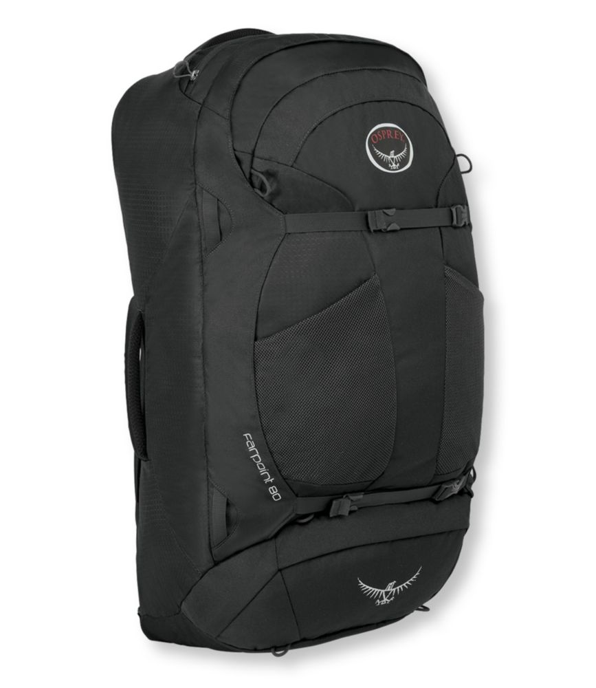 photo: Osprey Farpoint 80