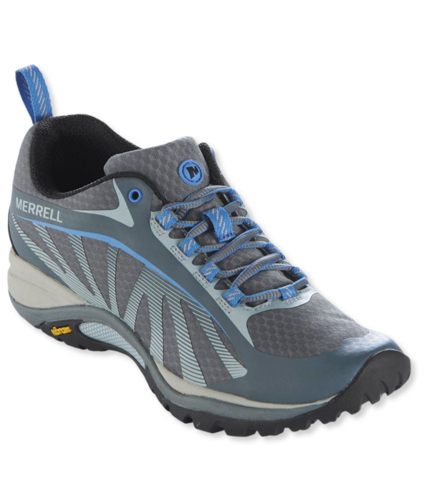 photo: Merrell Siren Edge