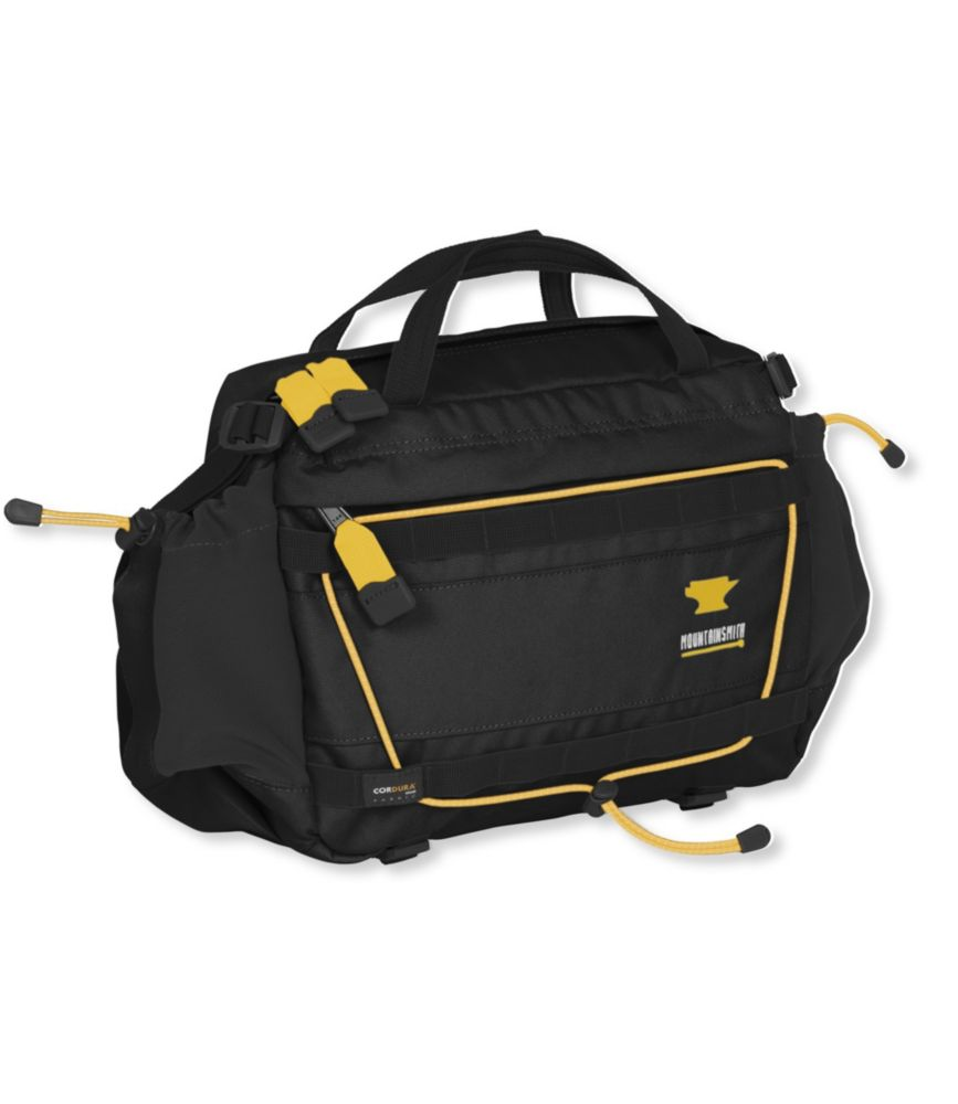 photo: Mountainsmith Tour lumbar/hip pack