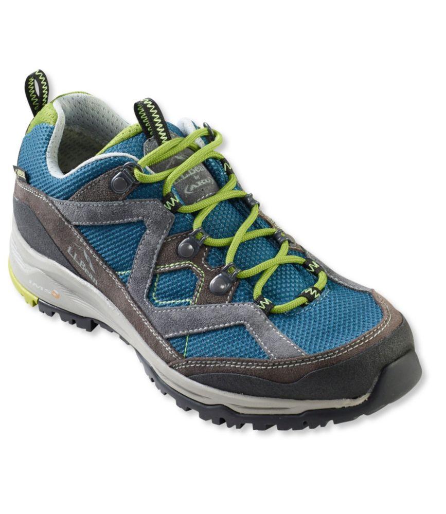 photo: L.L.Bean Women's Rugged Ridge Gore-Tex Hiking Shoes