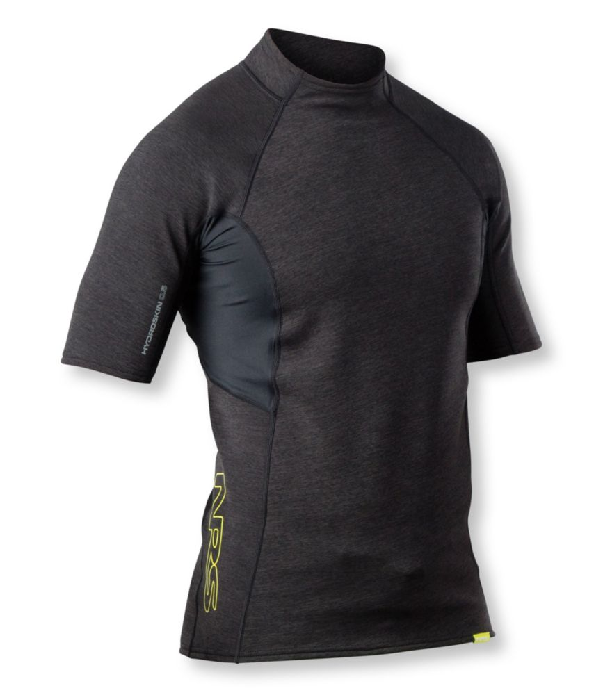 photo: NRS Men's HydroSkin 0.5 Shirt - S/S