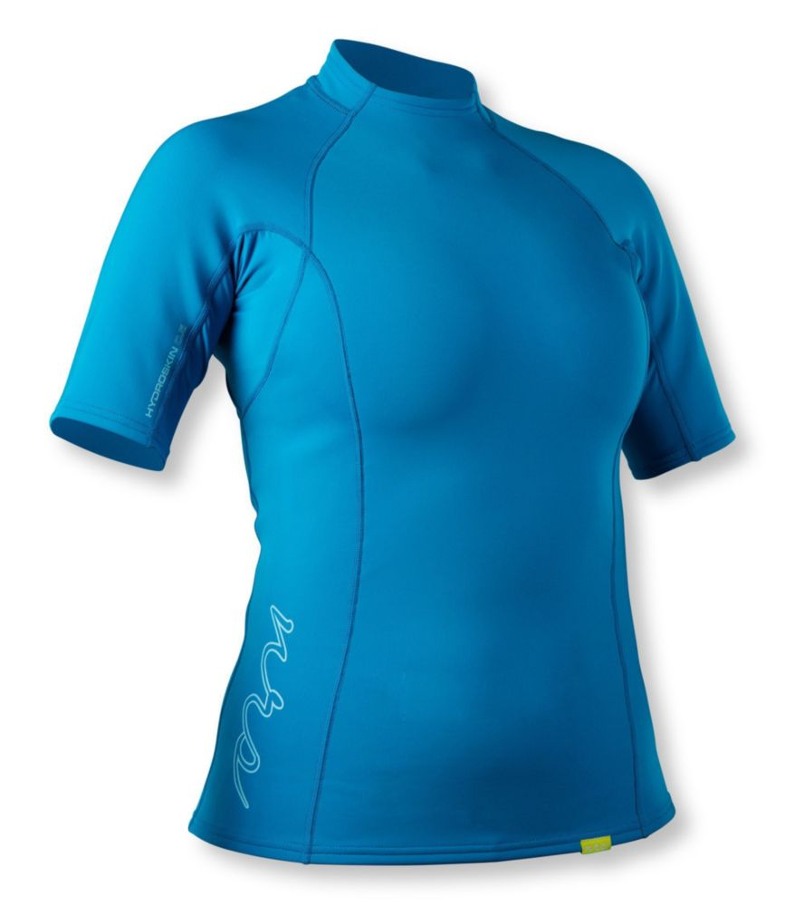 photo: NRS Women's HydroSkin 0.5 Shirt - S/S