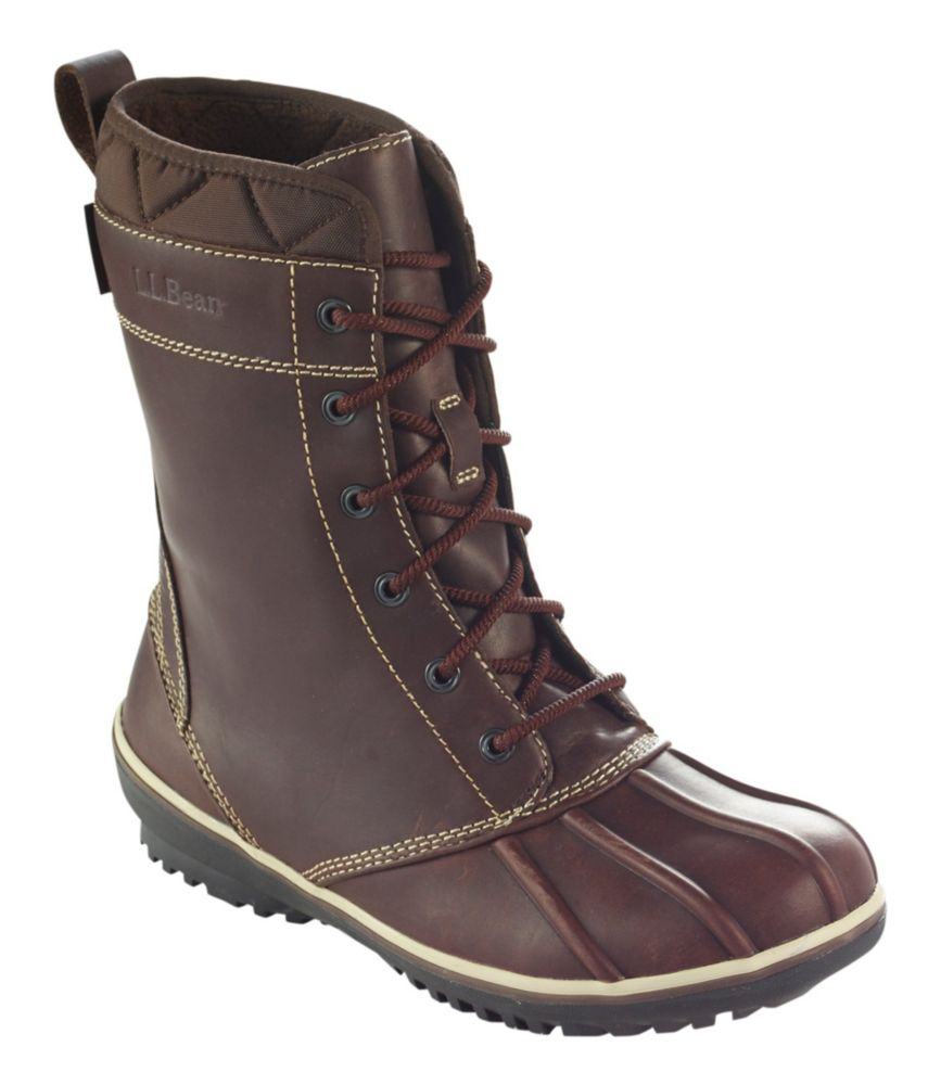 photo: L.L.Bean Bar Harbor Boot, Mid