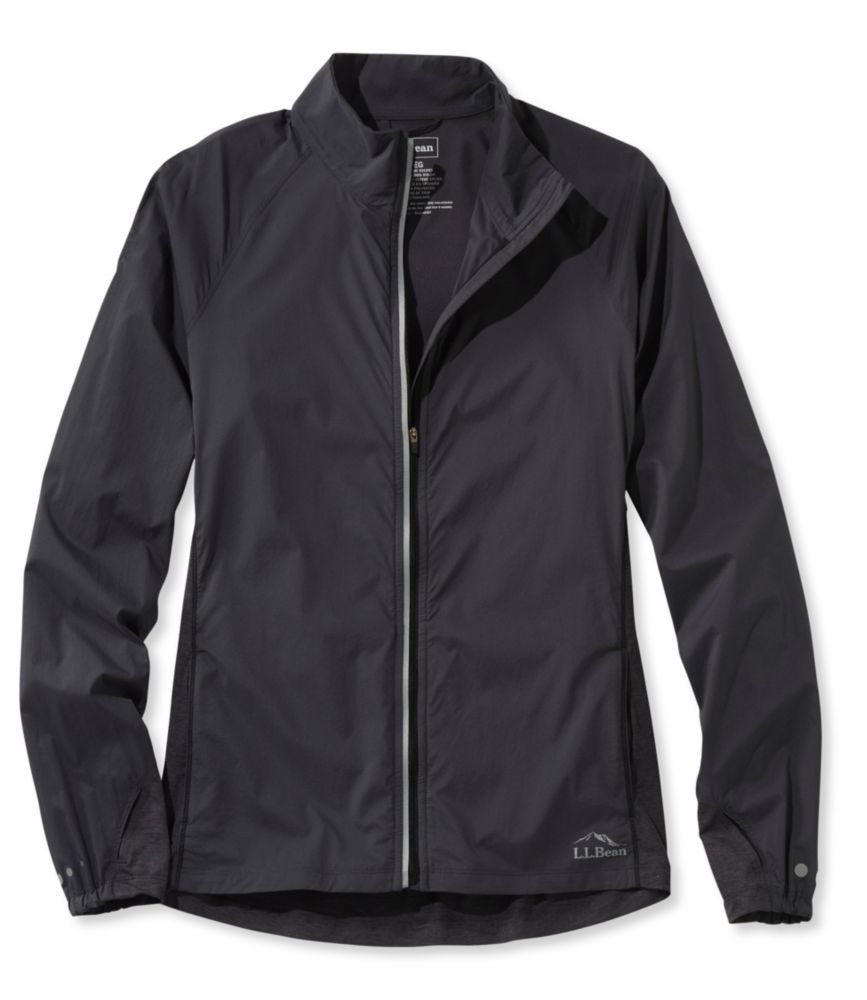 photo: L.L.Bean Circuit Running Jacket