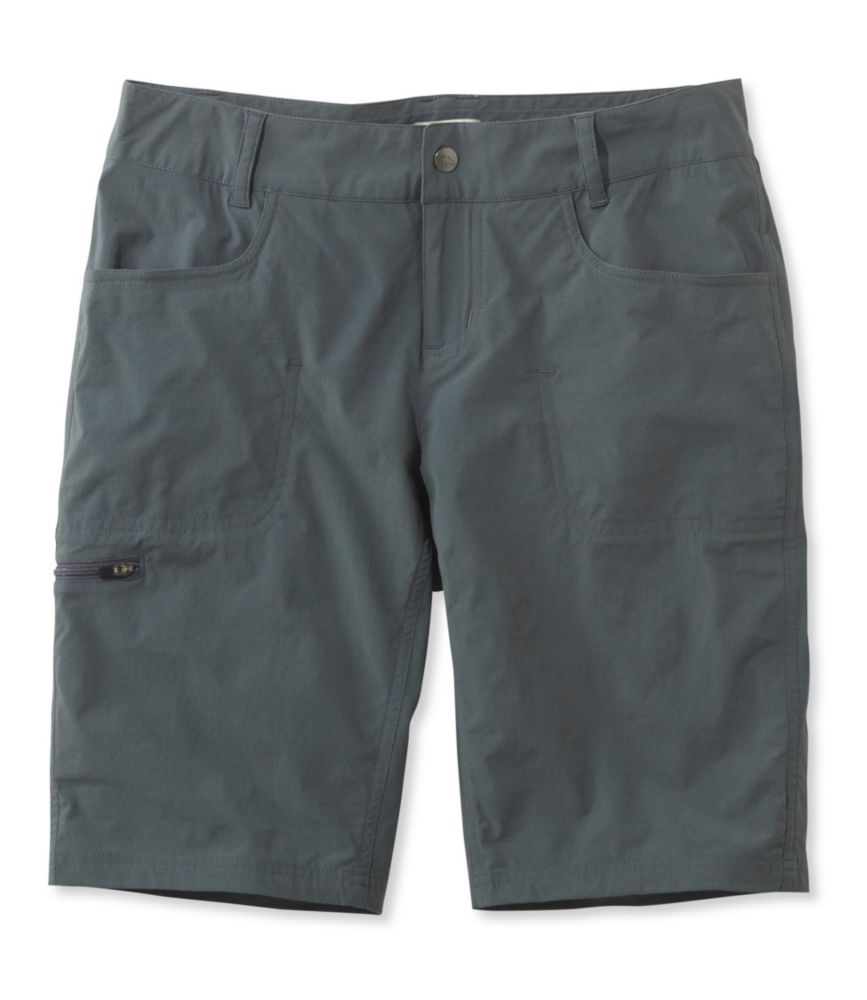 photo: L.L.Bean Cresta Trail Bermuda Short