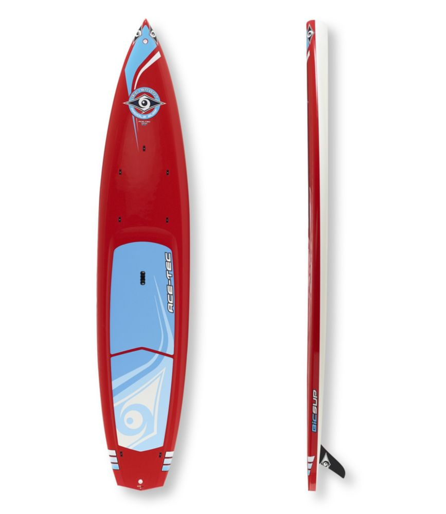 "BIC Sport 12'6"" Wing Red"