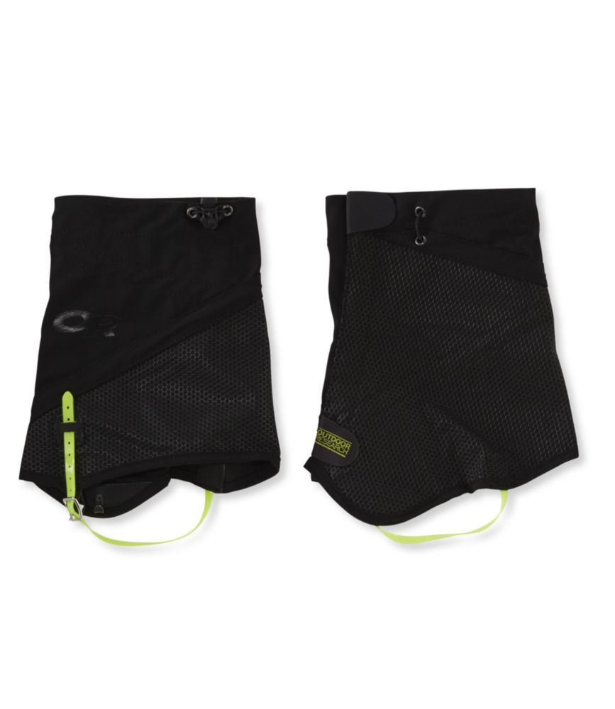 photo: Outdoor Research Flex-Tex II Gaiters gaiter