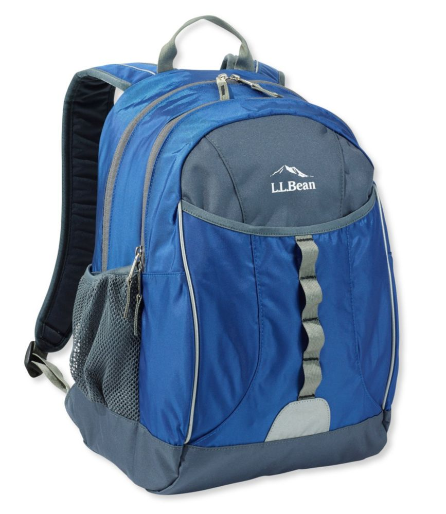 L.L.Bean Explorer Backpack