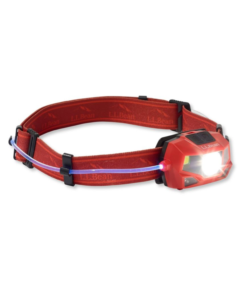 photo: L.L.Bean Trailblazer Headlamp