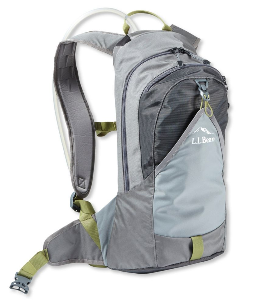L.L.Bean Canteen Hydration Pack