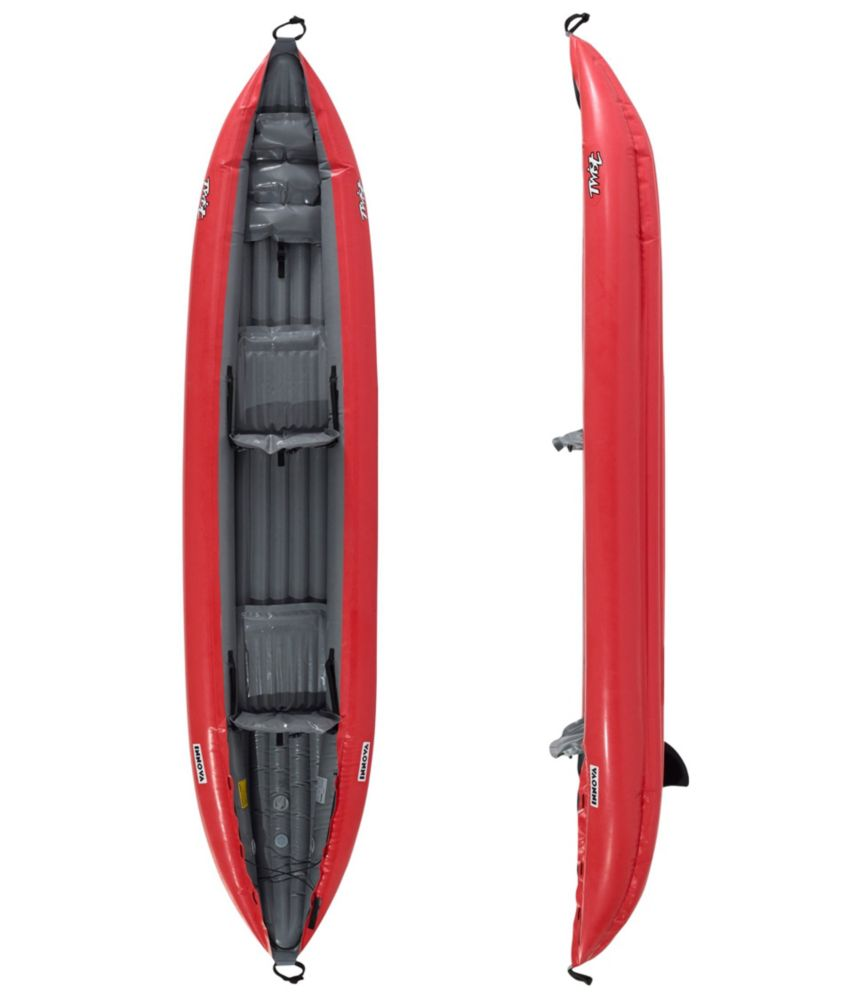 Innova Kayaks Double Twist