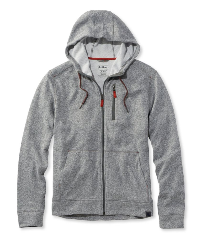 L.L.Bean Trail Seeker Tech Hoodie