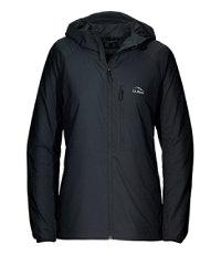 Katabatic Wind Jacket, Hooded