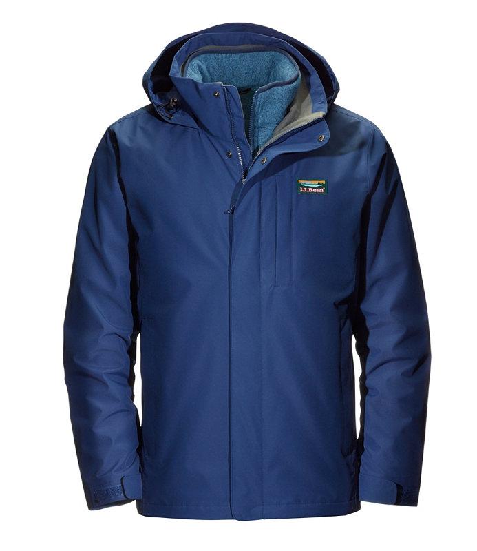 Sweater Fleece 3-in-1 Jacket  77cc65b7a
