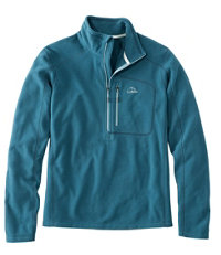 Men's Trail Fitness Fleece Pullover