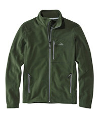 Men's Trail Fitness Fleece Jacket