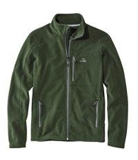 Men's Trail Fitness Fleece Jacket